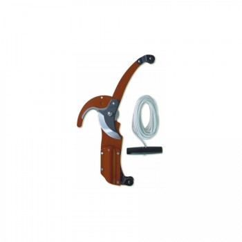 Pruner Head - 1-1/4″ Capacity - Rope & Handle