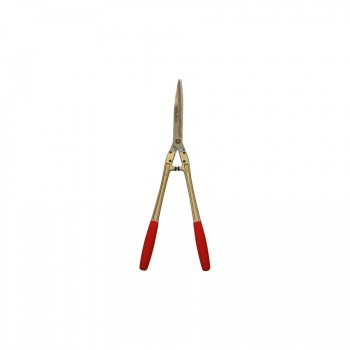 Lightweight Wavy Blade Hedge Shear