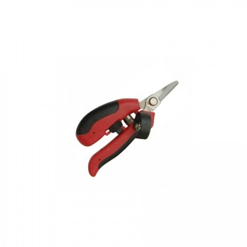 Palm Fit Curved Blunt Nose Shear