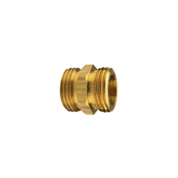 Brass Adapters - GHT X GHT