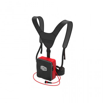 Felcotronic Power Pack - Bluetooth Enabled