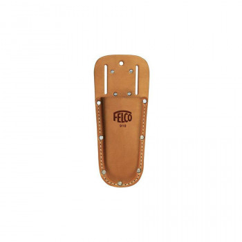 Leather Holster for Belt or Pocket