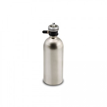 Multi-Use Nickel Plated Aluminum Sprayer - 16 oz