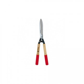 Serrated Hedge Shears