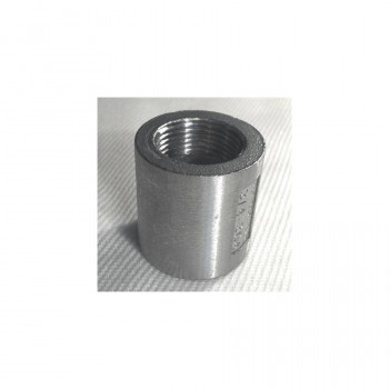 Stainless Steel F X F Coupling - FPT