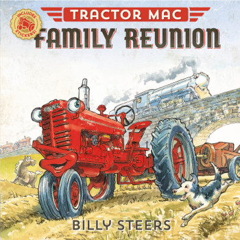 Tractor Mac: Family Reunion