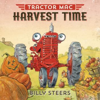 Tractor Mac: Harvest Time