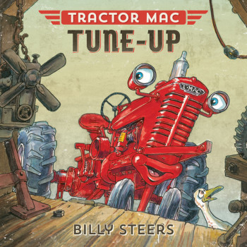 Tractor Mac: Tune-Up