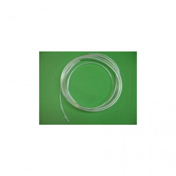Clear PVC Tubing - FDA Approved