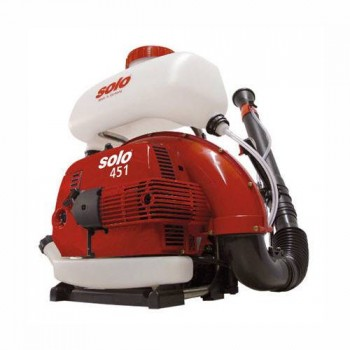 2-Cycle Gasoline-Powered Backpack Mist Blower