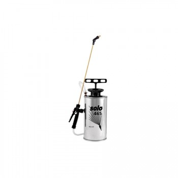 Stainless Steel Compression Sprayer