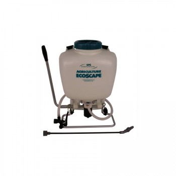 SP Systems ECOSCAPE 4 Gallon Backpack Sprayer