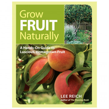 Grow Fruit Naturally