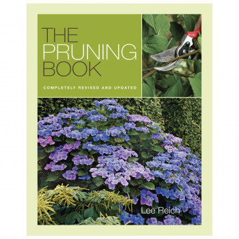 The Pruning Book by Lee Reich