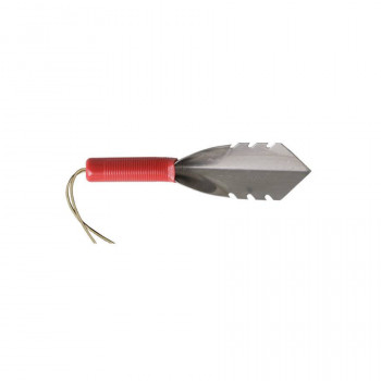 All-Pro Stainless Trowel - 11″ - Serrated