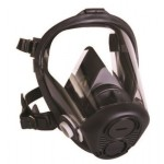 North® by Honeywell Full Face Respirator