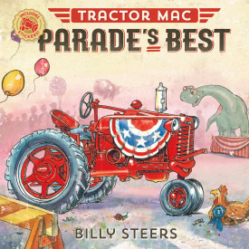 Tractor Mac: Parade's Best