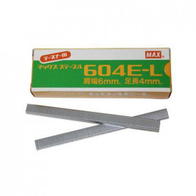 604E-L - Staples for Tapener