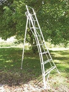 Hasegawa Tripod Ladders - Ladders - Orchard/Nursery